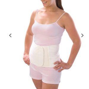 Motherhood pregnancy belt